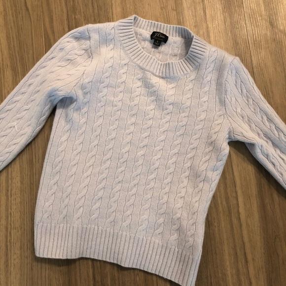 J. Crew Sweaters - Cashmere Sweater